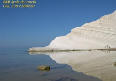Bed And Breakfast Bb Scala Dei Turchi